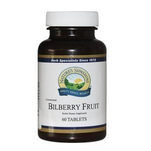 Best Eye Natural Health Supplements